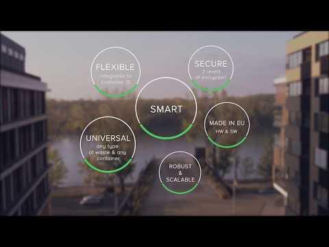 Smart waste management using IOT - real benefits of Sensoneo