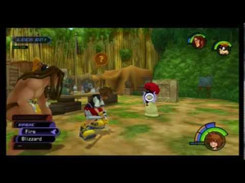 Jay Plays Kingdom Hearts Final Mix Part 04