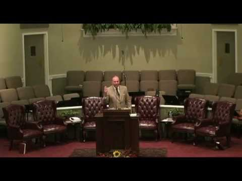 What is a Baptist? - Granite Baptist Church. Glen Burnie, MD