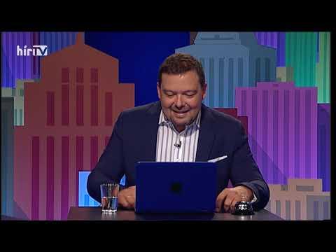 Szabadfogás (2019-07-11) - HÍR TV