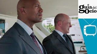 Ballers ( Season 1 ) - Trailer VO