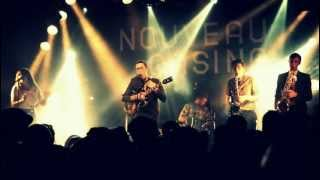 Nick Waterhouse - (If) You Want Trouble (Live)
