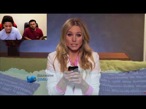Celebrities Read Mean Tweets #1 | REACTION