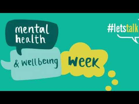 Matt and Greg talk about Mental health week 2017.