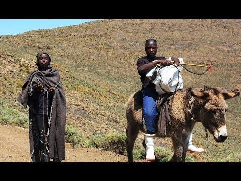 Lesotho 4x4 Tour (Mokhotlong to Ramas Gate)