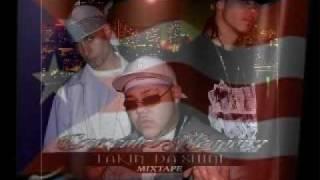 Concealed Weaponz - Phizikally Acttrakted (Reggaeton English Version)