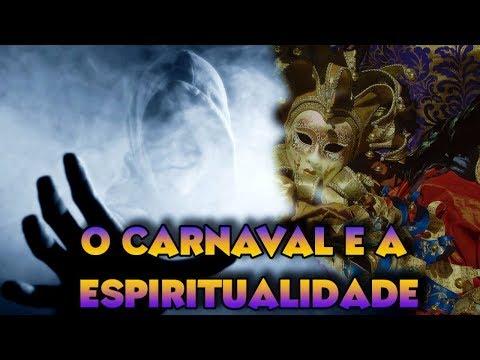 O Carnaval E A Espiritualidade - Programa Universus #31