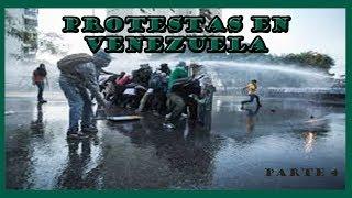 Video PROTESTAS EN VENEZUELA | PARTE 4 | GTA SA download MP3, 3GP, MP4, WEBM, AVI, FLV Oktober 2018