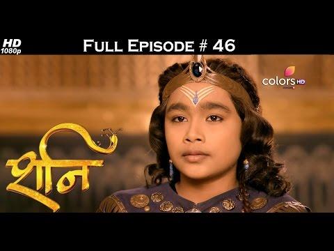 Shani - 9th January 2017 - शनि - Full Episode (HD)