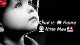 Jab Se Hara nahi Main Khud Se Hara hua hoon main