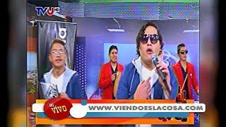 VIDEO: LO NUESTRO SE ACABÓ (TVU)