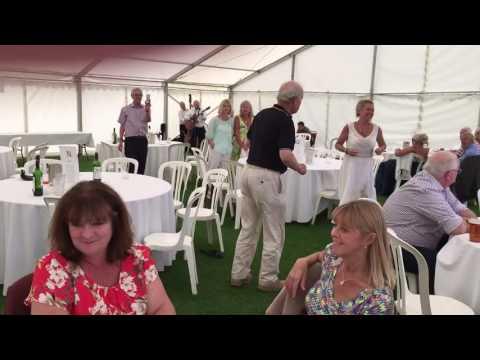 The 150 Beckenham Cricket Club