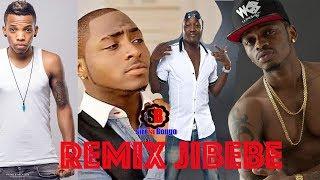 Upya Davido,tekno Na Dully Jibebe Remix   Wcb Wasafi Ft Diamond Platnumz & Mboss