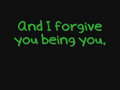 Every Avenue - I Forgive You