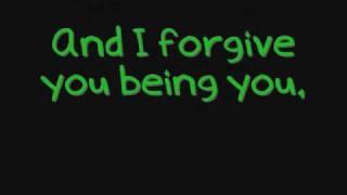 Every Avenue - I Forgive You