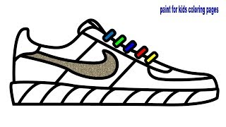 Similar Apps to Glitter Sneakers and Shoes Coloring Book Suggestions