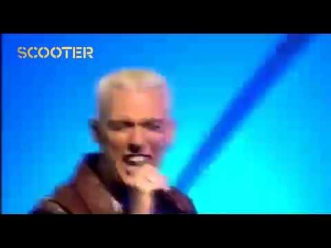 Scooter - Nessaja (Live In BravoSuperShow 2002)HD