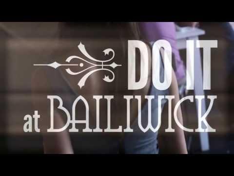 Bailiwick - Do It At Bailiwick
