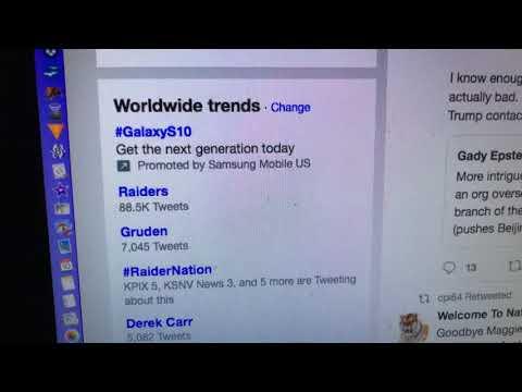 ba2123181 Antonio Brown Trade To Oakland Raiders Takes Over Twitter Says Zennie62