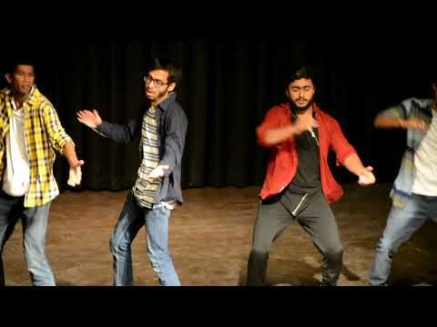 Rezmataaz 2018, Performance by Muk-West, St. Stephen's College
