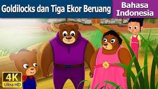Video Goldilocks dan Tiga Ekor Beruang | Dongeng anak | Kartun anak | Dongeng Bahasa Indonesia download MP3, 3GP, MP4, WEBM, AVI, FLV Oktober 2018