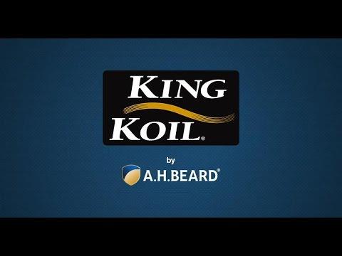 BedsOnline A.H. Beard King Koil Beds & Mattresses
