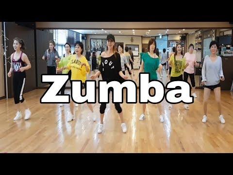 Zumba -Line Dance (Improver / Intermediate )Jose Miguel Belloque Vane (NL),Roy Verdon