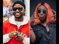 Cassper Nyovest lauds Ghanaian female rapper Eno Barony