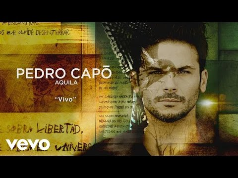 Pedro Capó - Vivo