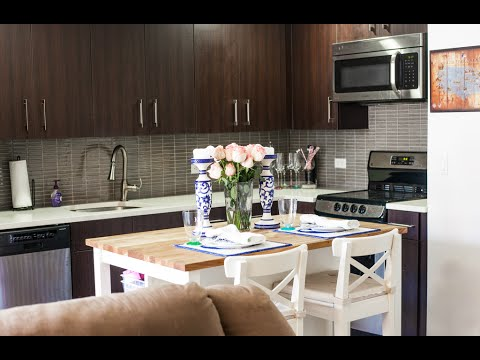 New York City Studio Apartment Tour: The Kitchen / Covering the Bases