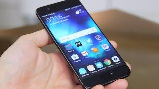 Huawei P10 - recenzja, Mobzilla odc. 361