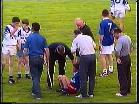 2000 U13 League Final Cuchulainns V Swanlinbar