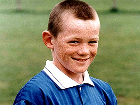 Thumbnail: 60 Footballers When They Were Kids ● How Many Can You Guess?