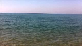 Черное море, район Благовещенской, август 2014(, 2014-09-26T09:35:04.000Z)