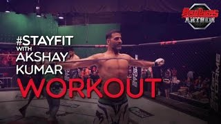 Video Stay Fit With Akshay Kumar - Workout download MP3, 3GP, MP4, WEBM, AVI, FLV Juli 2018