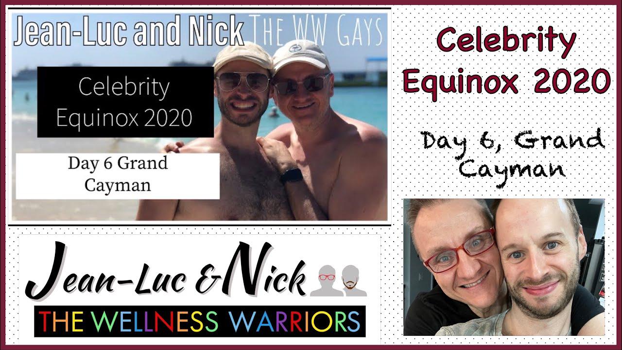 Celebrity Equinox Day 6: Grand Cayman