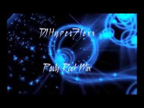 LMFAO - Party Rock Mix (Mix By HyperFlexx)