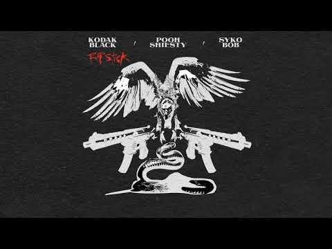 Kodak Black - Rip Stick feat. Pooh Shiesty & Syko Bob [Official Audio]