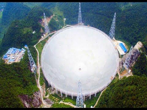 World's 11 Most Amazing Telescopes