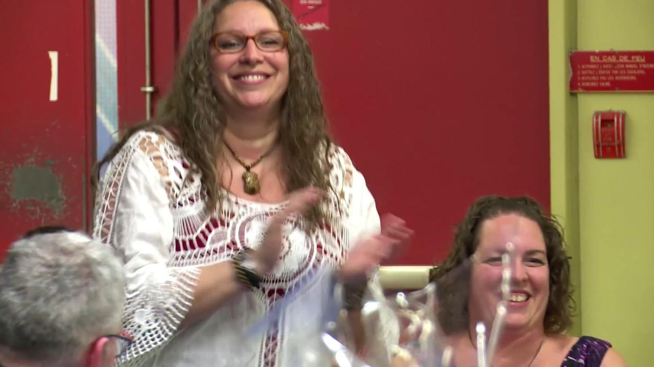 Anais Y Lili women of distinction awards laureates - women's y foundation