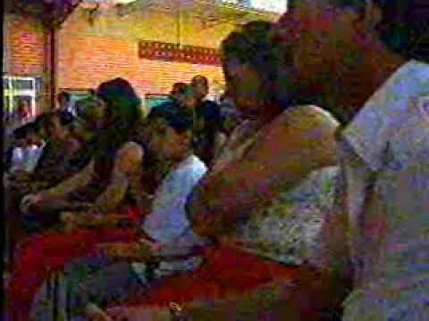 Rio em Manchete Agosto 1996 1