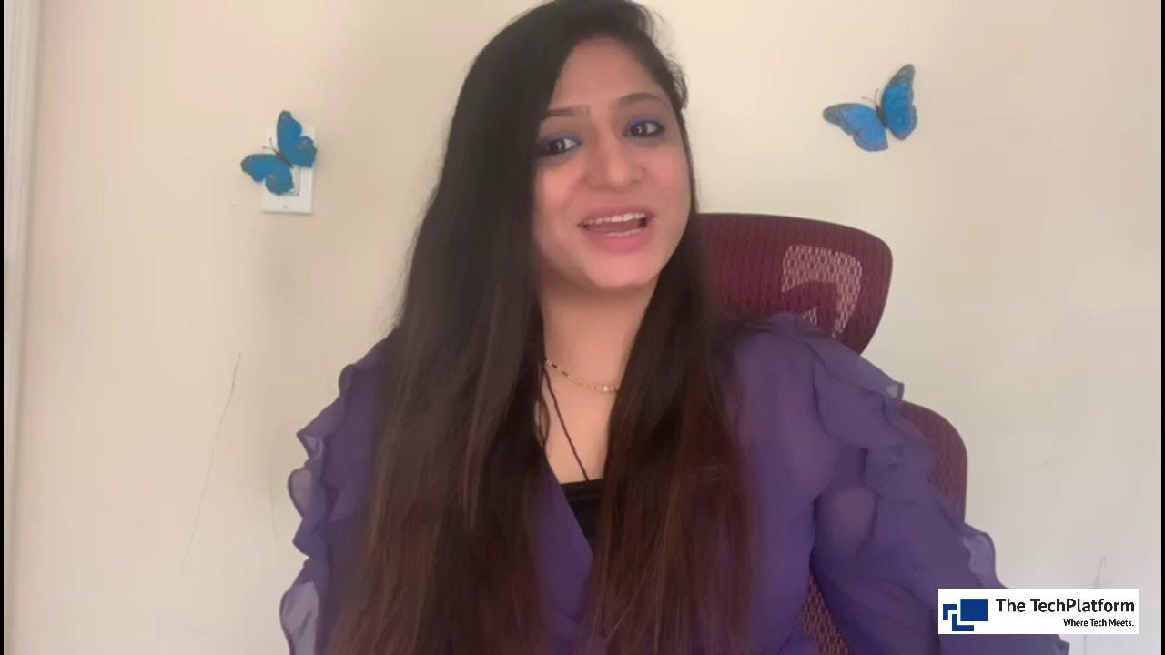 Introducing Pooja Rajpal @ The Talks Academy