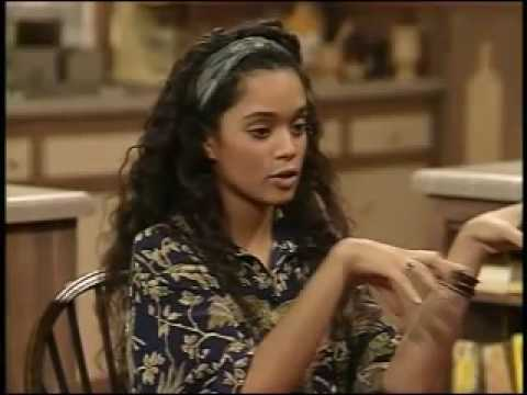 Cosby show hot wife not