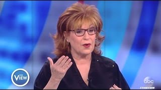 Reacts To Neil Gorsuch Hearing For Supreme Court  - The View