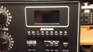 видео Радиолюбительские диапазоны