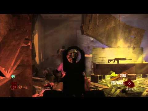 Challenge 5: Survival In Town: MidnightFire