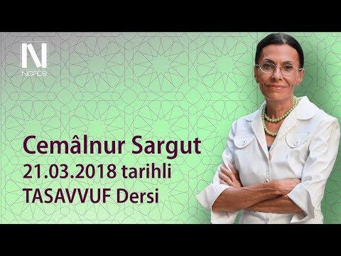 TASAVVUF DERSİ - 21 Mart 2018