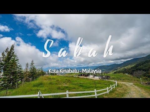 Sabah, Malaysia (September 2018) - Adventure at Kundasang
