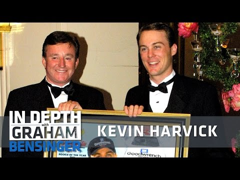 Kevin Harvick: I didn't like my job anymore