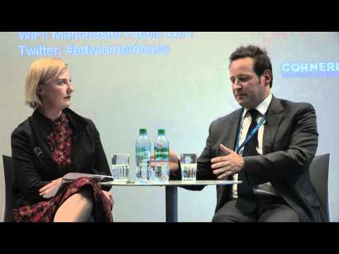 The full conversation bewteen Ed Vaizey and Charlotte Higgins